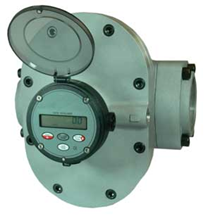 Banksia Oval Gear Flow Meters
